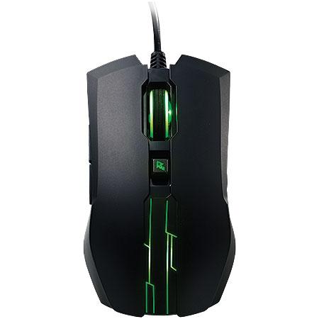 Kit Teclado e Mouse CM Storm Devastator 2 com Led Verde SGB-3032-KKMF1-BR  - Cooler Master