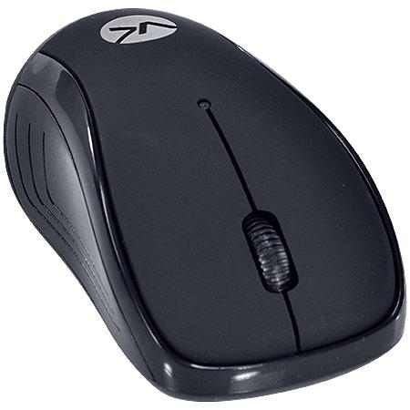 Mouse sem Fio 1200DPI com Nano Receptor W600 - Vinik