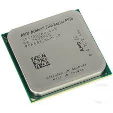 Processador AMD Athlon 5150 Quad Core 2MB 1.6Ghz AD5150JA - OEM