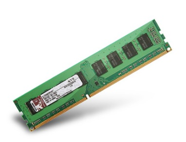 Memória 4GB 1333Mhz DDR3 KVR1333D3N9/4G - Kingston