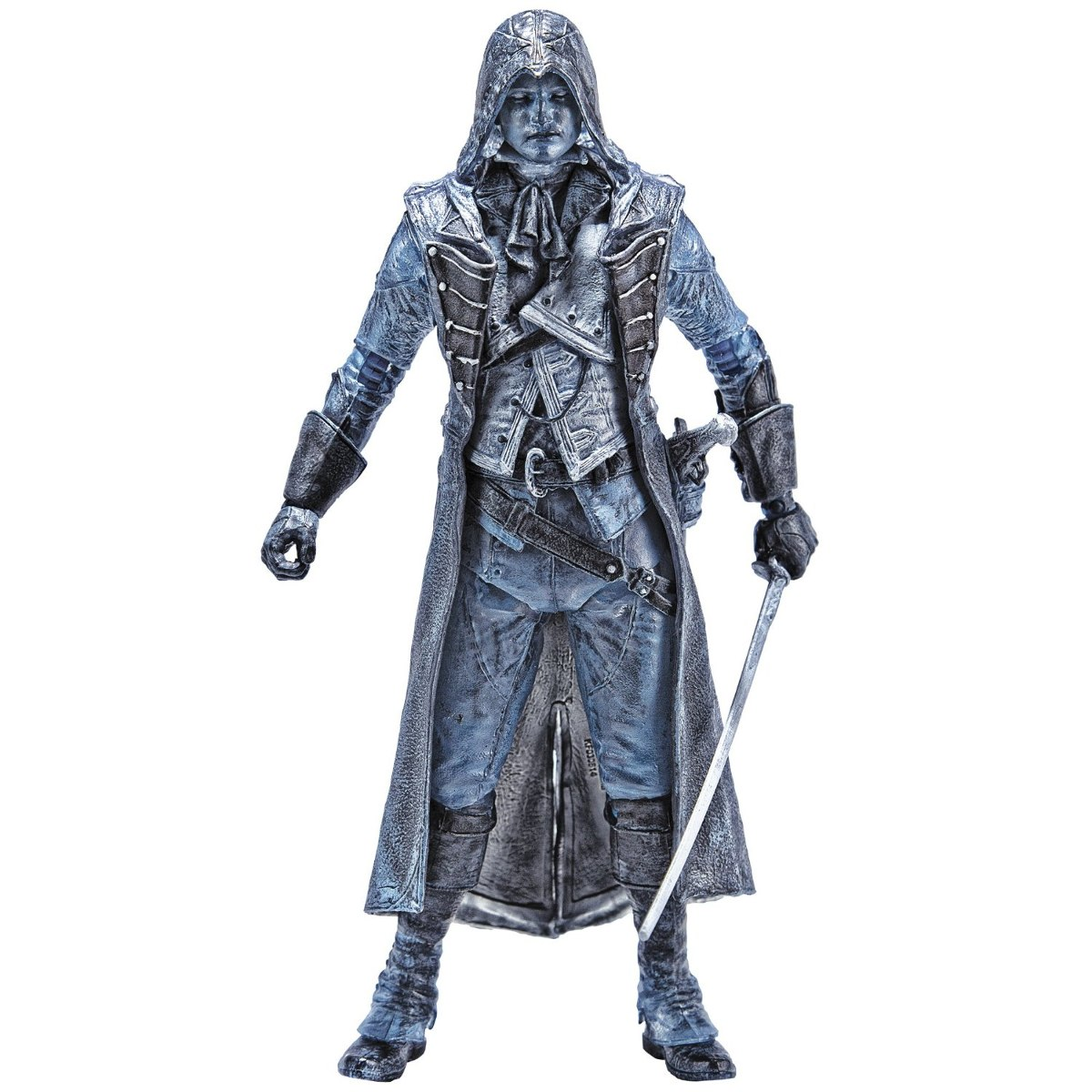 Assassins Creed  IV Arno (Eagle Vision) - Action Figures