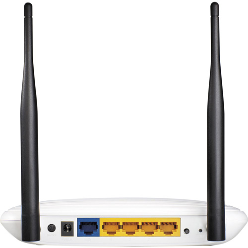 Roteador Wireless 300Mbps TL-WR841ND V2 - Tplink