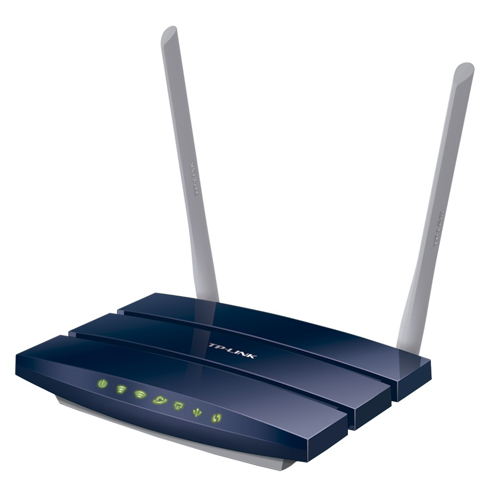 Roteador Wireless Dual Band AC1200 Archer C50 - Tplink