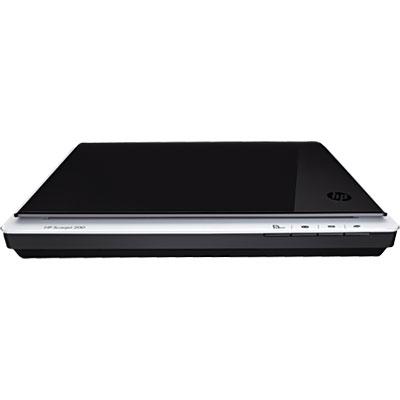 Scanner Mesa Scanjet 200 (L2734A) - HP