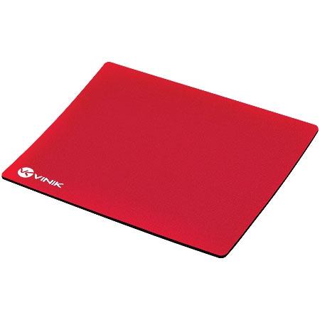 Mouse Pad Colors Vermelho 24258 - Vinik