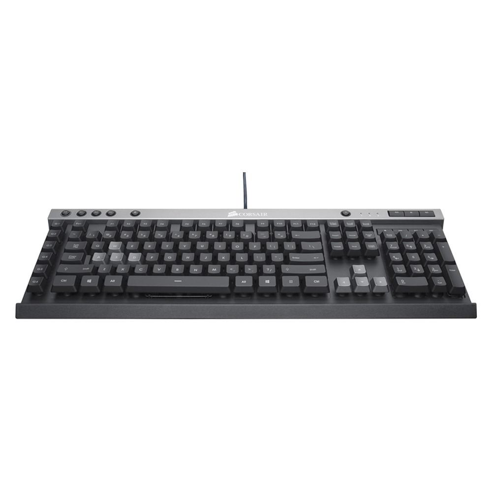 Teclado Gaming Raptor K40 Multi Color Backlighting CH-9000223-NA - Corsair