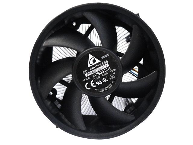 Cooler para CPU LGA 1150/1151/1155/1156 FHSA9525S-1378A TDP 95W - Delta