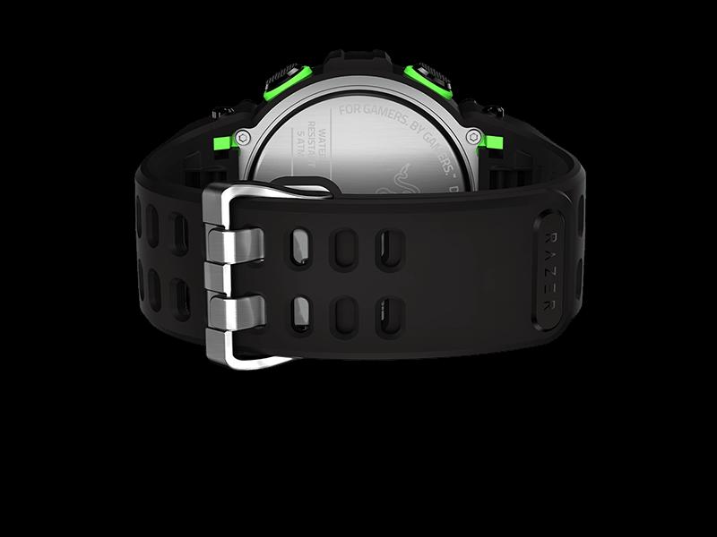 Rel�gio Nabu Watch Smart Wristwear RZ18-01560200-R3U1 - Razer