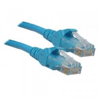 Patch Cord Azul CAT5 1.5 Metros 4907 - Pacific