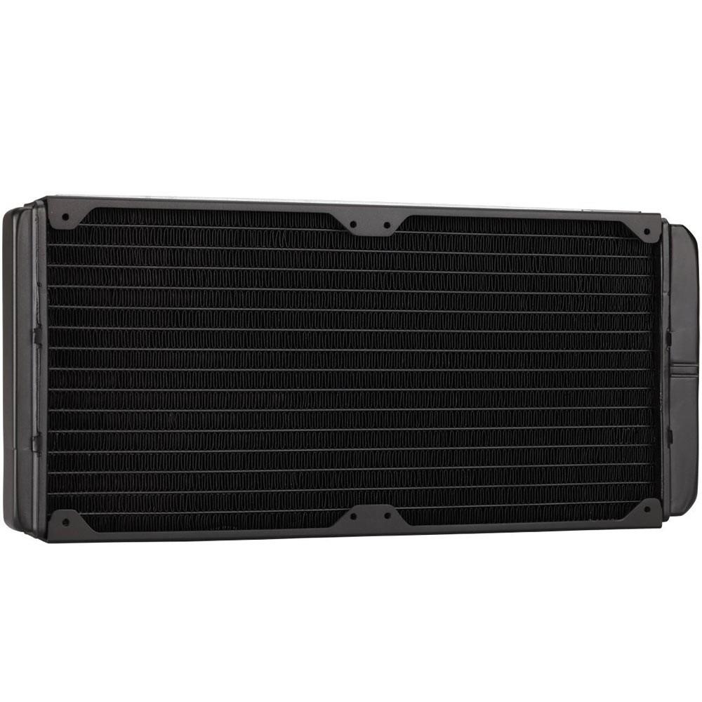Cooler para CPU Refrigerado a Agua H100i v2 (Hydro Series) Alta Performance CW-9060025-WW - Corsair