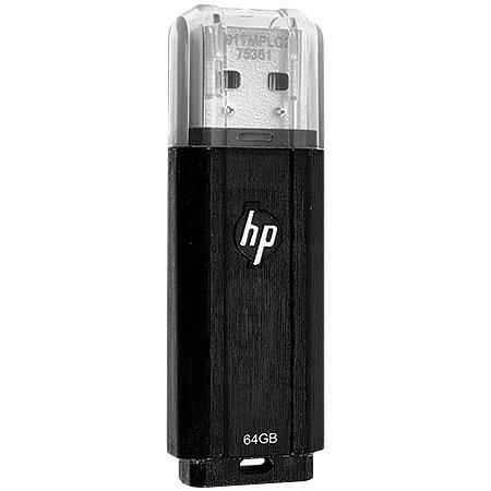 Pen Drive 64GB V125W P-FD64GHP125-GE - HP