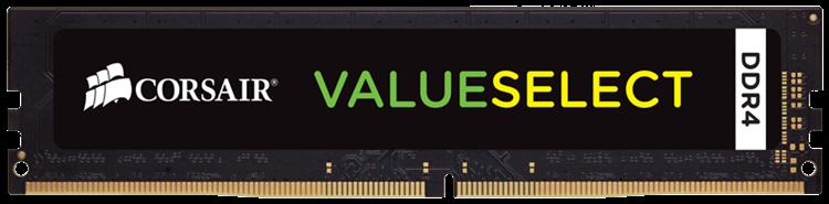 Mem�ria 4GB DDR4 2133MHz CL15 CMV4GX4M1A2133C15 - Corsair