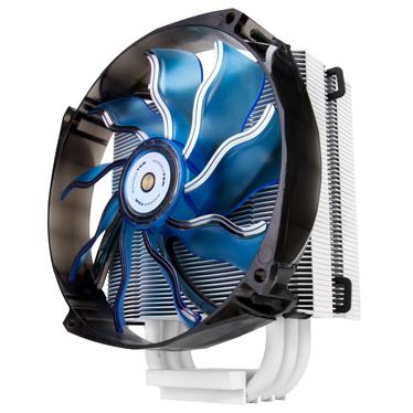 Cooler para Processador Dark Knight II SD148 Frostbourne - Xigmatek
