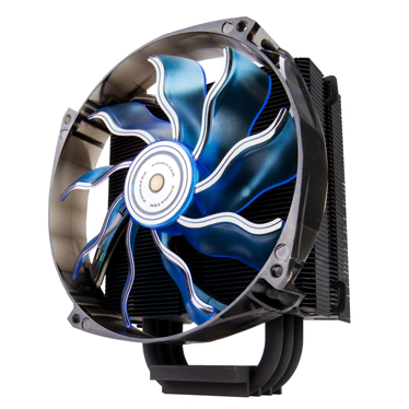 Cooler para Processador Dark Knight II SD1483 - Xigmatek