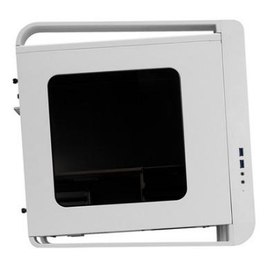 Gabinete ATX Aquila W White CCD-14AWW-U01 - Xigmatek