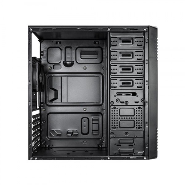 Gabinete ATX Ares 1701 EN6992 - Xigmatek