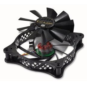 Cooler para Gabinete 120mm Excalibur R4-EXBB-20BK-R0 - Coolermaster