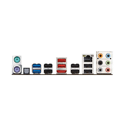 Placa Mãe AM3+ M5A99FX PRO R2.0 USB 3.0 220W (S/R) - Asus