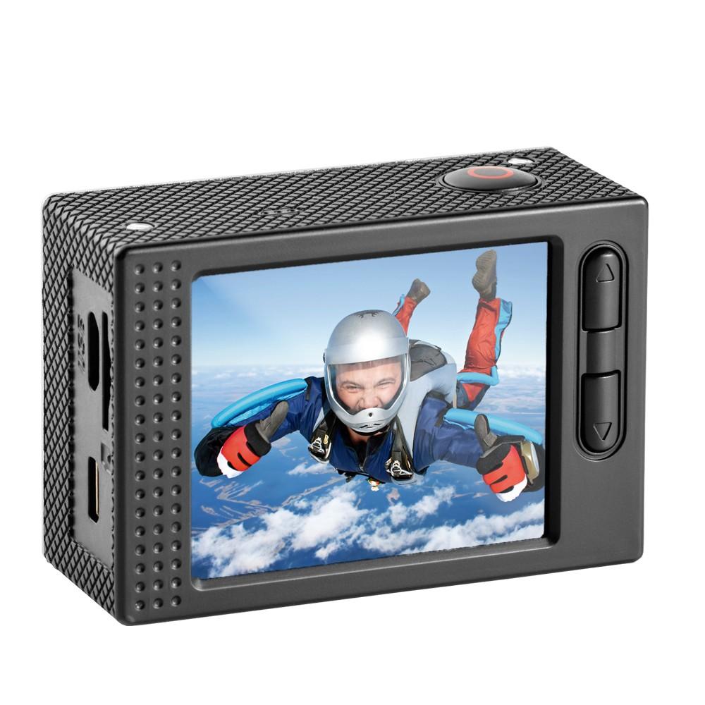 Câmera De Ação Atrio Fullsport Cam 2.0 WI-FI DC184 - Multilaser