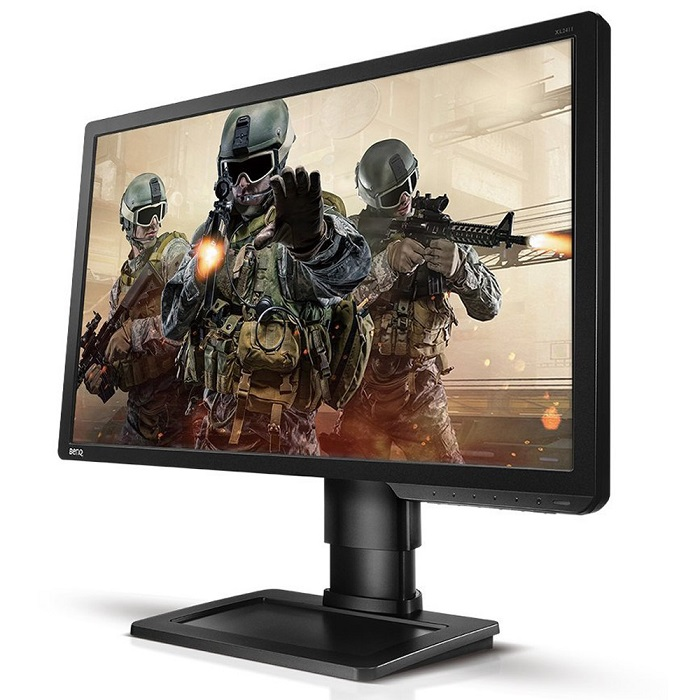 Monitor Gamer 24 Zowie Nvidia 3D Vision 144Hz 1ms XL2411 - Benq