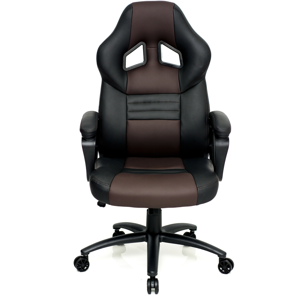 Cadeira Gaming GTS Brown (10235-1) - DT3 Sports