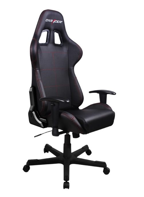 Cadeira F-Series FL99/N Black - DXRacer
