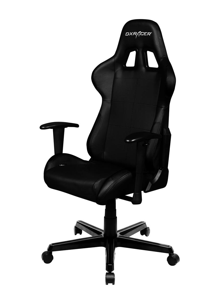 Cadeira F-Series FH99/N Black - DXRacer