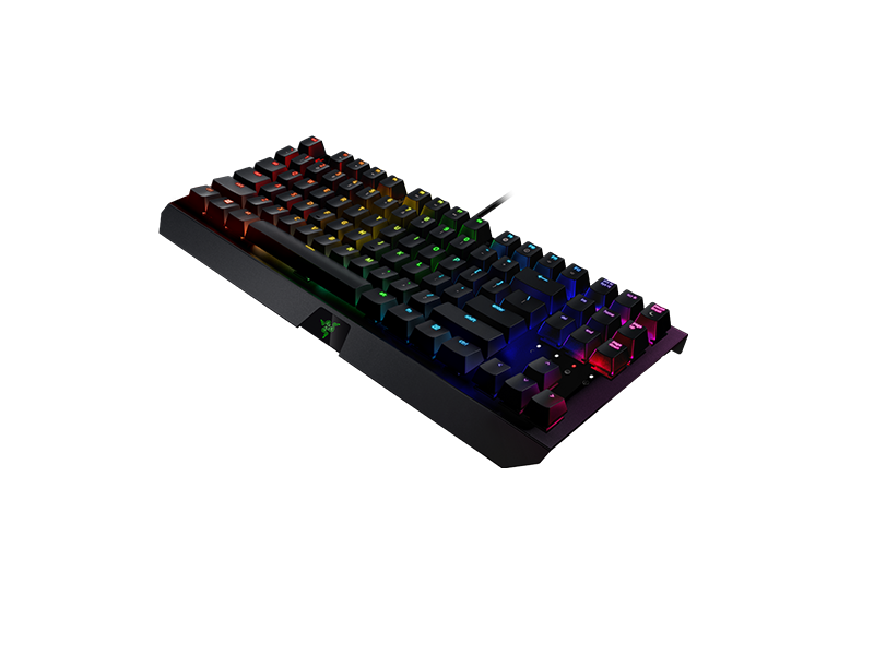 Teclado Mecânico Blackwidow X Chroma Tournament RZ03-01770100-R3M1 - Razer