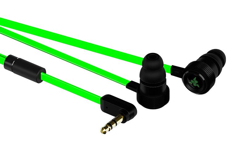 Fone de Ouvido Auricular Hammerhead V2 RZ12-01730100-R3U1 - Razer
