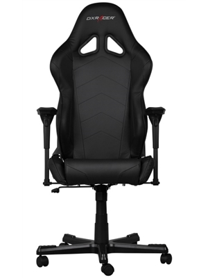 Cadeira R-Series RV001/N Black - DXRacer