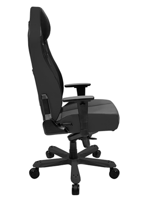 Cadeira C-Series CE120/N Preto - DXRacer