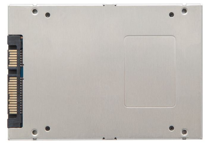 SSD 120GB UV400 Sata III 2,5 7mm SUV400S37/120GB 550MB Leitura e 350MB Gravação - Kingston