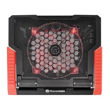 Cooler FAN p/ Notebook Massive 23 GT Preto CLN0019 - Thermaltake