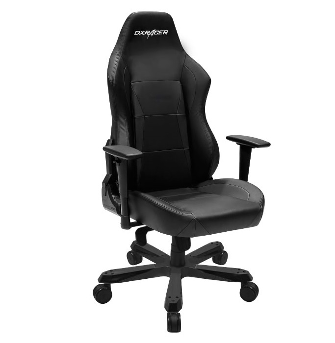 Cadeira Wide Series WY0/N Black -  DXRacer