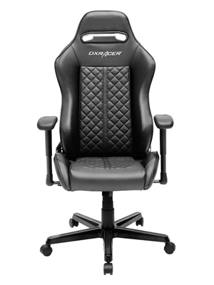 Cadeira D-Series OH/DH73/N Black - DXRacer
