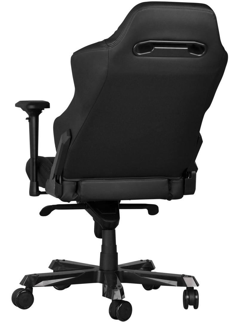 Cadeira I-Series OH/IS11/N Black - DXRacer