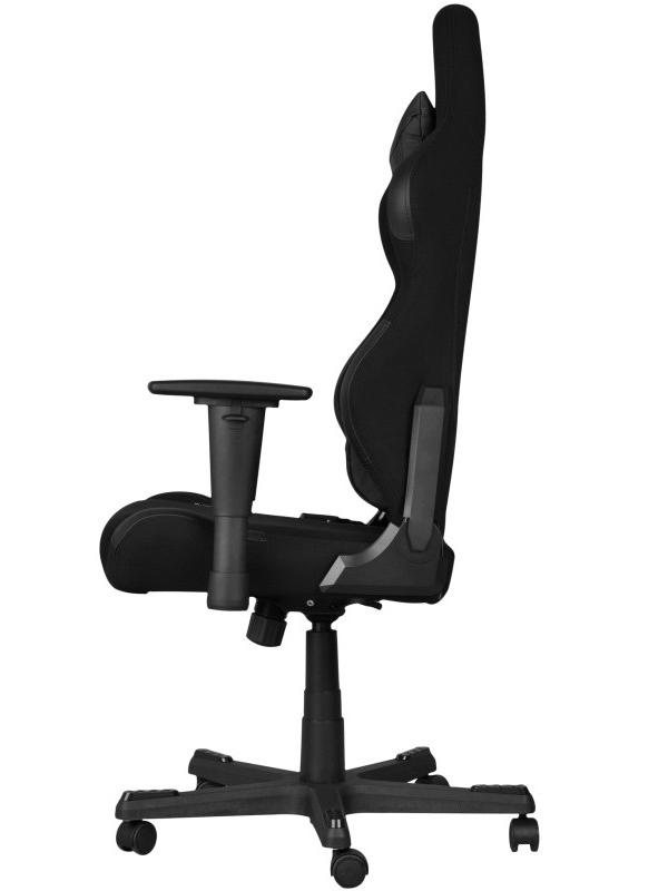 Cadeira RC-Series OH/RW01/N Black - DXRacer