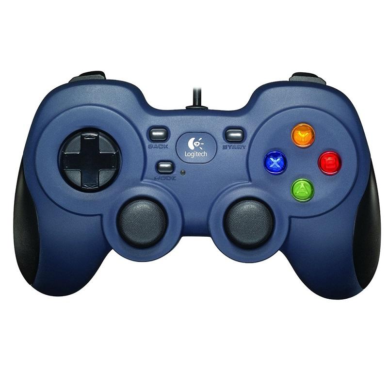 Controle Gamepad F310 PC/TV - Logitech