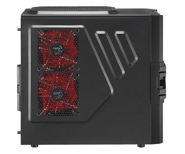 Gabinete ATX Strike-X One sem Fonte EN58360 - Aerocool