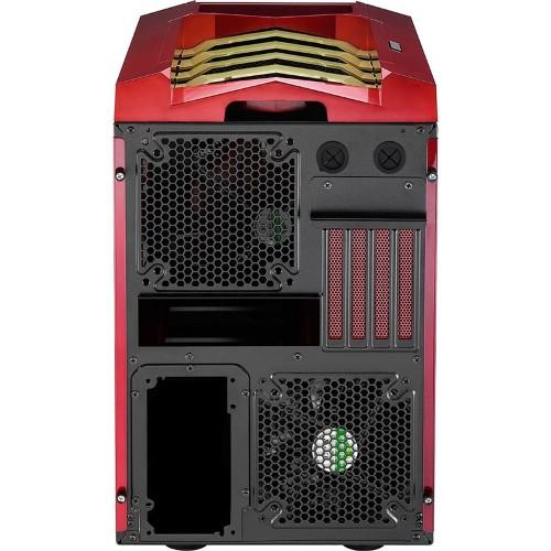 Gabinete sem Fonte Xpredator Cube RG U3H EN55118 - Aerocool