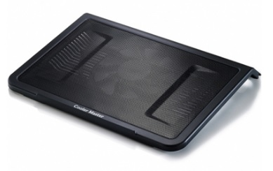 Base para Notebook L1 de 7 a 17 R9-NBC-NPL1-GP - CoolerMaster