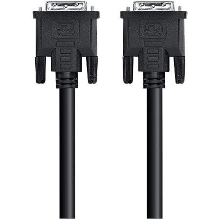 Cabo DVI-D Macho X DVI-D Macho 24+1 2 Metros Dual Link DVI/2 23545 - Vinik