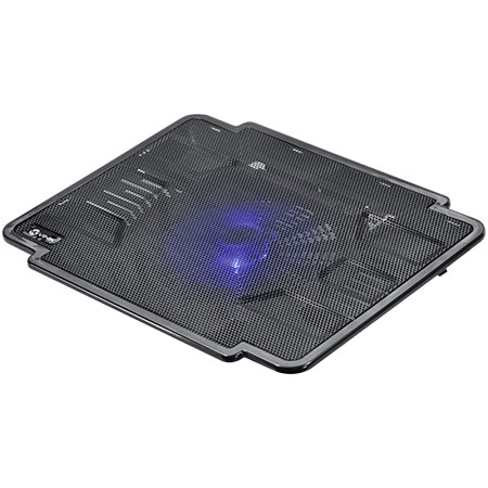 Cooler para Notebook At� 15.6 com Regulagem de Altura e Fan 14cm Air Fresh 23378 - Vinik