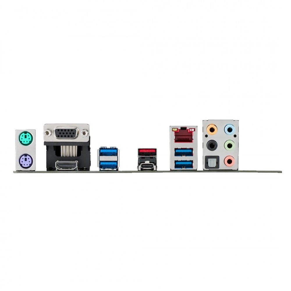Placa Mãe LGA 1151 B150-Pro Gaming D3 4X DDR3 USB 3.1 - Asus