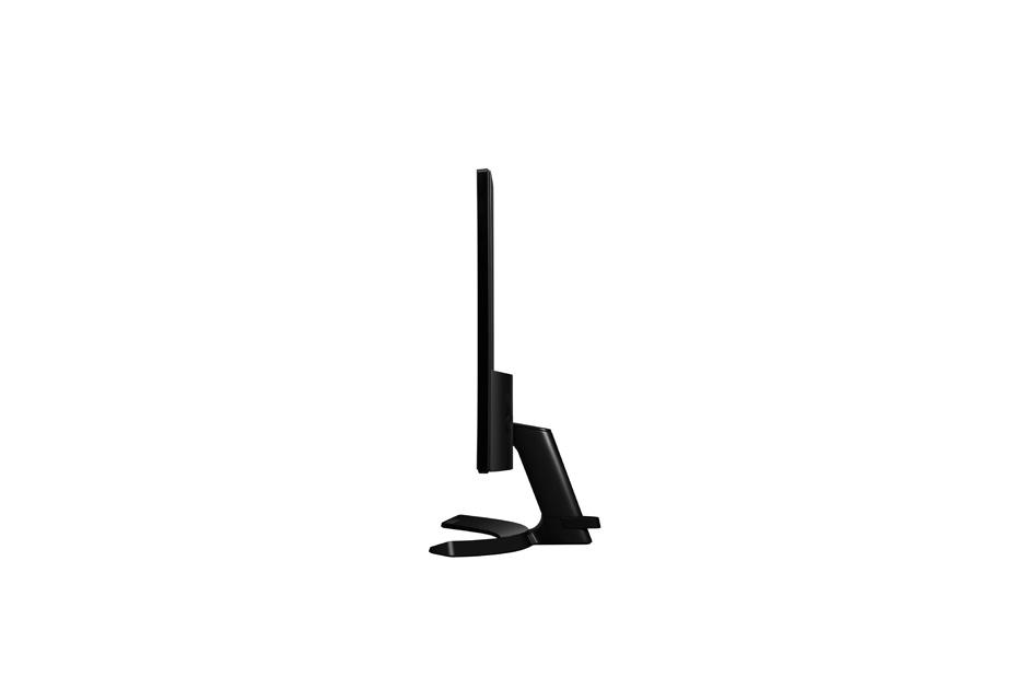 Monitor LED FHD 21,5 22MP58VQ VGA/DVI/HDMI - LG