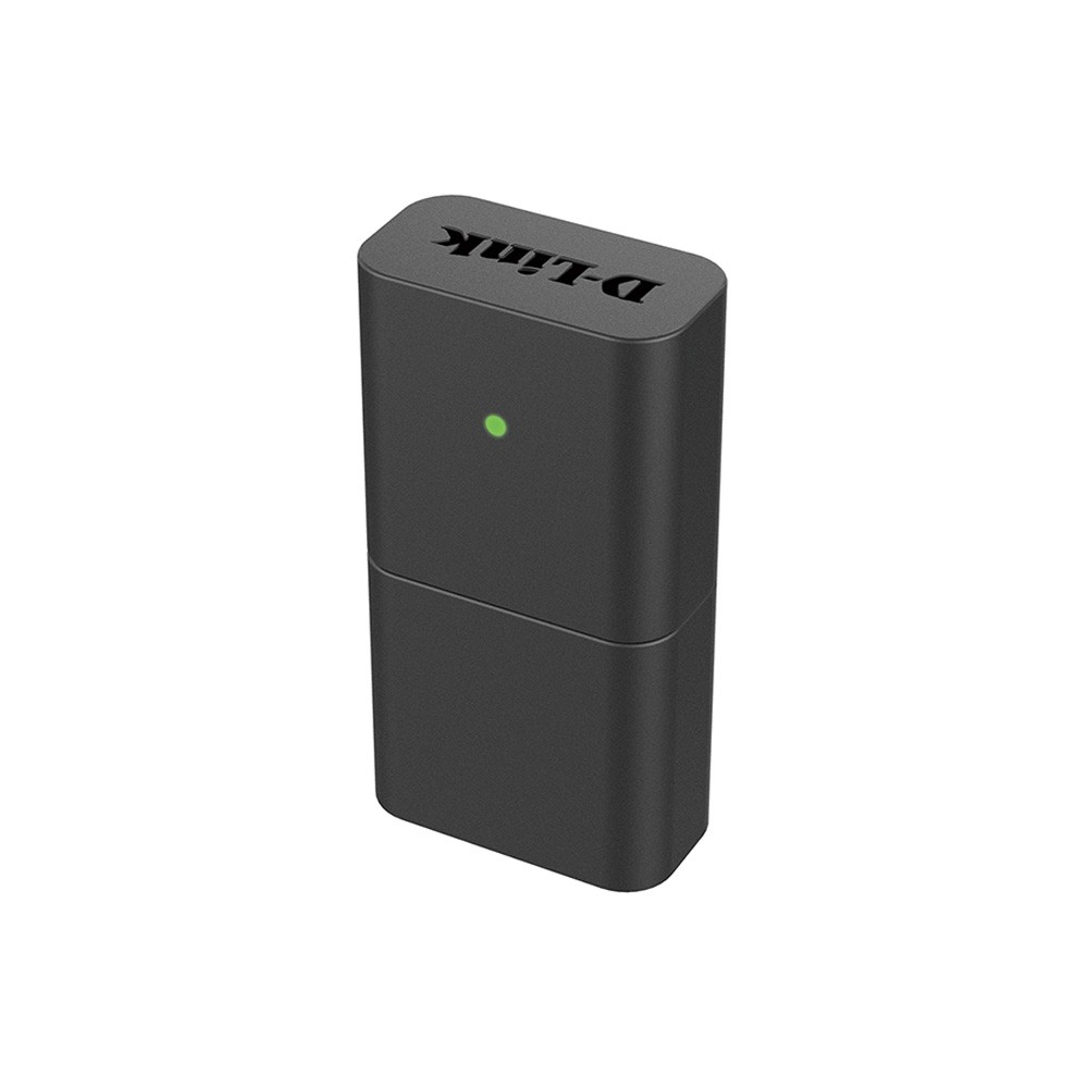 Adaptador Wireless USB Nano 300Mbps DWA-131 - Dlink