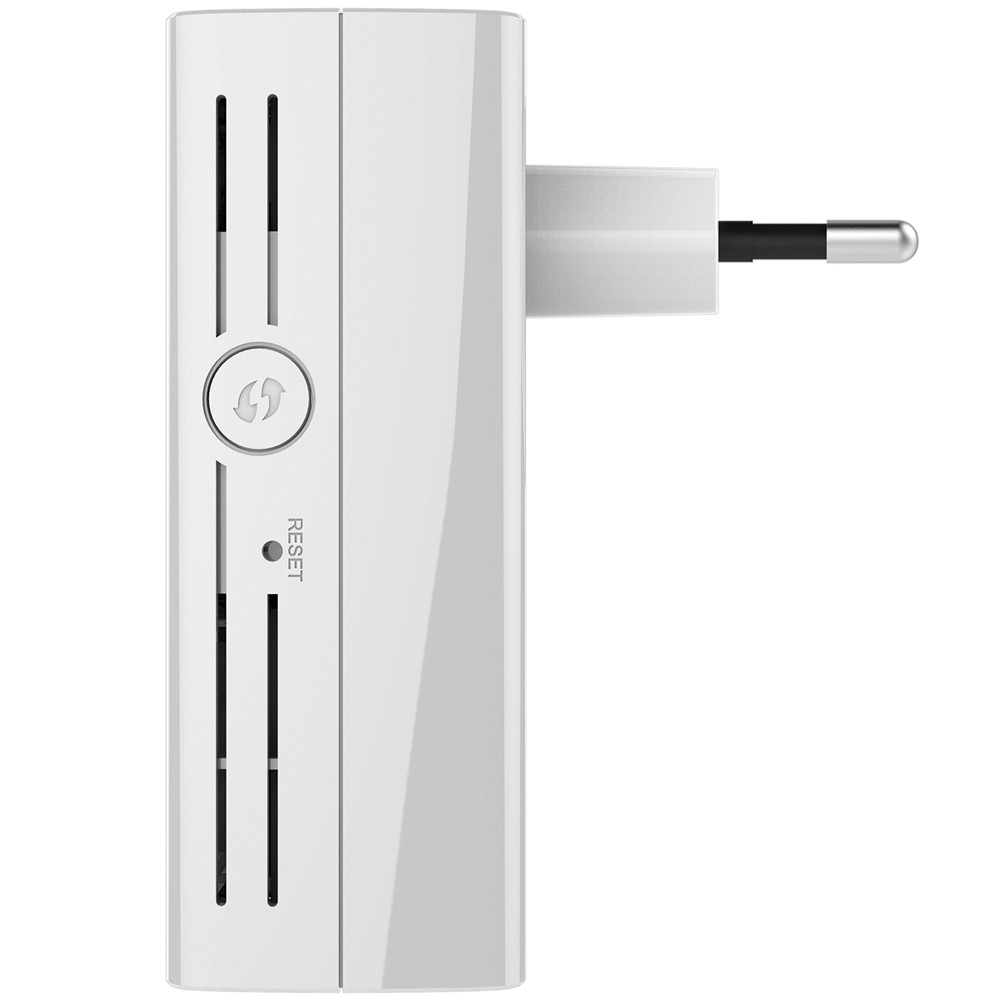 Roteador Wireless Repetidor AC750 DAP-1520 - D-Link
