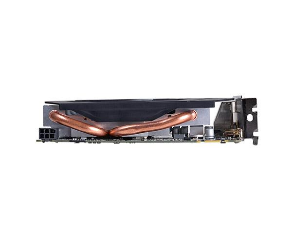 Placa de Vídeo Geforce GTX960 4GB OC Mini ITX GV-N960IXOC-4GD - Gigabyte