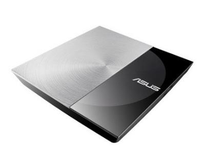Gravadora de DVD Externa SDRW-08D3S-U/BLK/G/AS - Asus