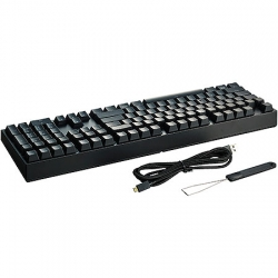 Teclado Mecânico Masterkeys Pro L LED RGB (Cherry MX RED) SGK-6020-KKCR1-US - Cooler Master